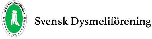 Svensk Dysmeliförening